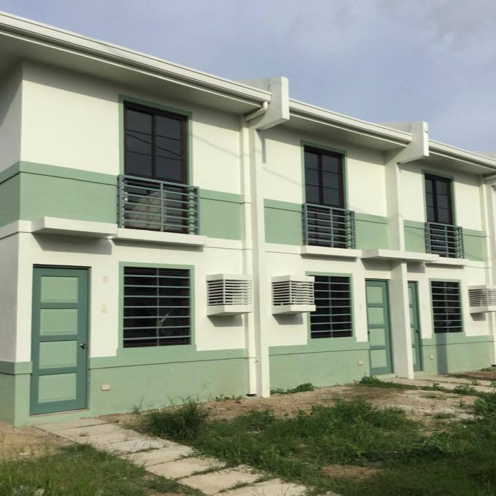 Tierra Verde Affordable House And Lot For Sale